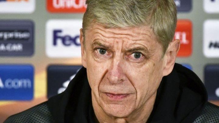 Wengerove riječi teško će pasti navijačima Arsenala