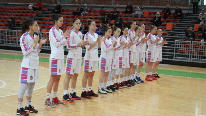 Košarkašice Čelika protiv Sparsa upisale četvrtu uzastopnu pobjedu