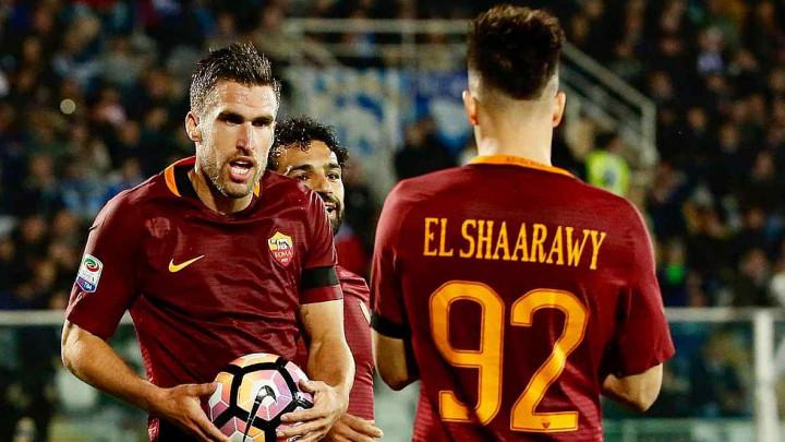 El Shaarawy: Kevinov odlazak je veliki gubitak za Romu