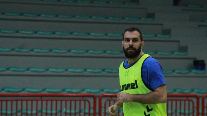 Vladimir Tomić: Pobjeda u Maglaju bila bi veliki korak naprijed za našu ekipu