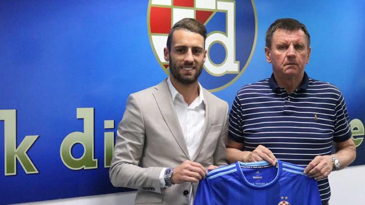 Dinamo doveo veliko pojačanje za napad na Ligu prvaka