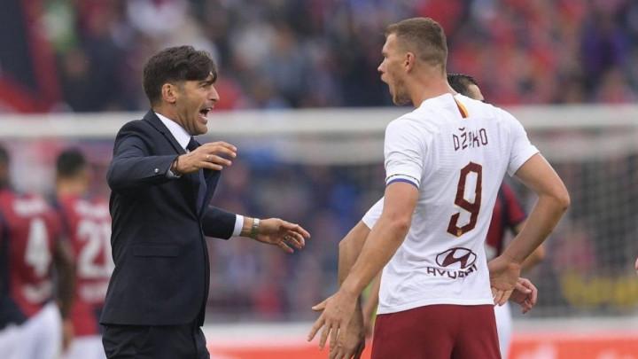 Fonseca: Nadam se da će Ronaldo biti ljut nakon utakmice