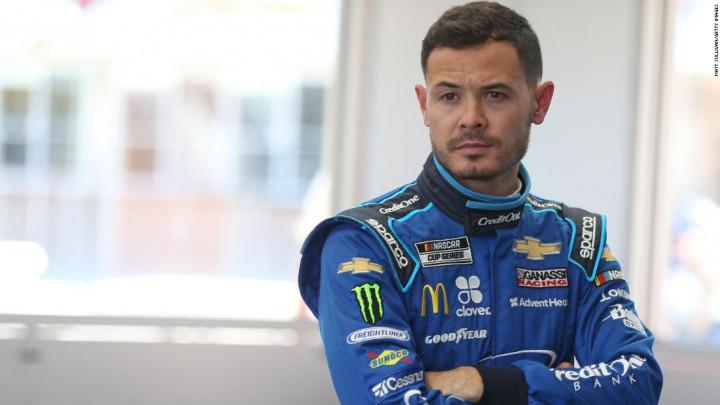 NASCAR suspendirao vozača zbog rasizma