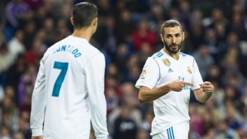 Navijači Reala su bijesni na napadača svoje ekipe