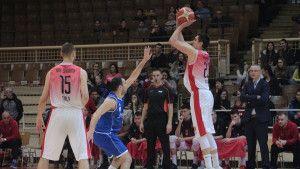 Košarkaši Slobode deklasirali Student u Mejdanu