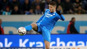 Mnogi su ga iskritikovali, ali je vrijedilo: Andrej Kramarić prestigao Sejada Salihovića