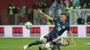 """Direktor slavnog kluba na Bilinom polju gledao Kovačevića: """"Prvo da se uvjerimo, a onda ponuda"""""""