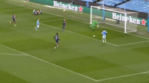 Mahrez postigao drugi gol i Građane doveo pred vrata Istanbula