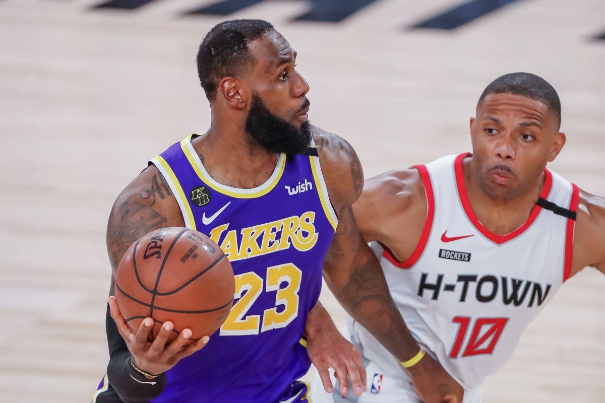 Rocketsi poveli protiv Lakersa, Bucksi pred eliminacijom