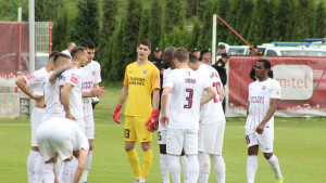 Već se znaju neki od mogućih rivala: Ako ode u Konferencijsku ligu Sarajevo će biti nositelj