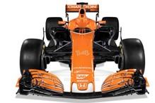 McLaren se vratio u prošlost
