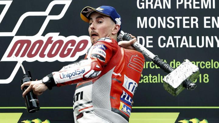 Lorenzo nakon nove pobjede: Još sam daleko od Marqueza, ali ima dosta trka