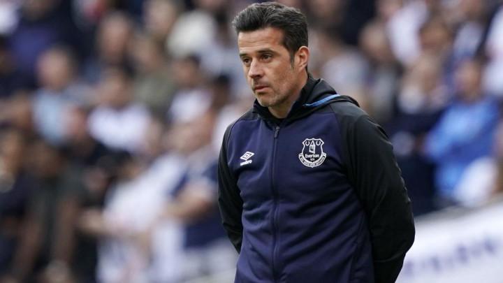 Silvi se sprema otkaz u Evertonu?