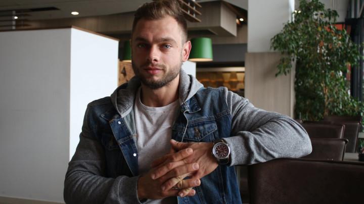Borislav Stjepanović: Umjesto hodanja i izlazaka ja sam izabrao teretanu