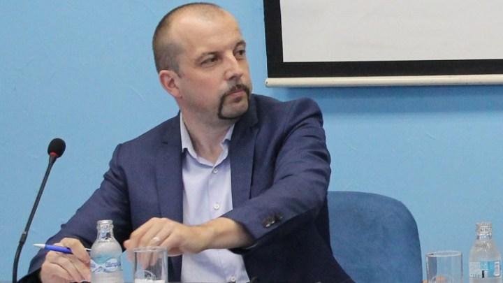 Nastavlja se rat na relaciji Barbarić - Mahmutović