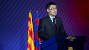 """Predsjednik Barcelone najavio promjene: """"Bit će odlazaka..."""""""