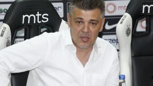 Savo Milošević sada će igrati protiv - sina