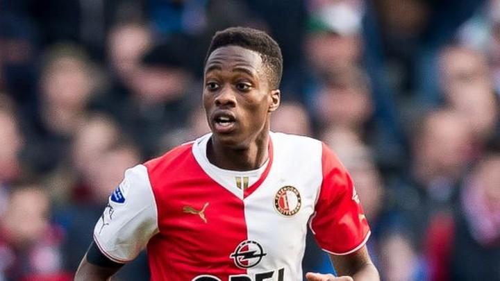 Zvanično: Terence Kongolo u Monacu