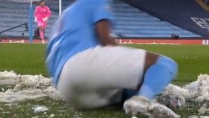 Di Maria udario Fernandinha i dobio crveni karton za kraj PSG-ovih nada
