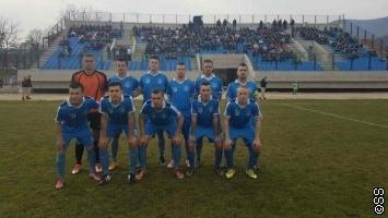 Jedinstvo osvojilo bod u Novom Travniku