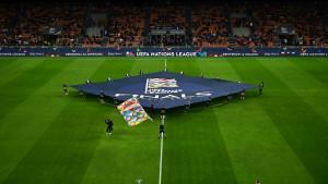 UEFA je odredila moguće protivnike BiH u narednom izdanju Lige nacija