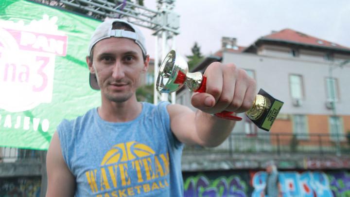 Lisičić: Uz ovakve turnire mladi počinju trenirati košarku