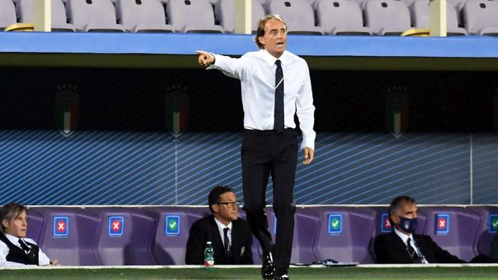 """Mancini se dotakao amaterske greške u zapisniku: """"Da sam imao naočale..."""""""