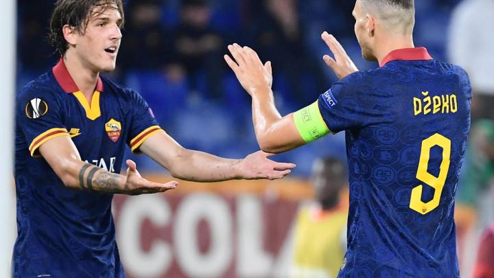 Upravo počinje ključni sastanak za transfer Džeke u Juventus