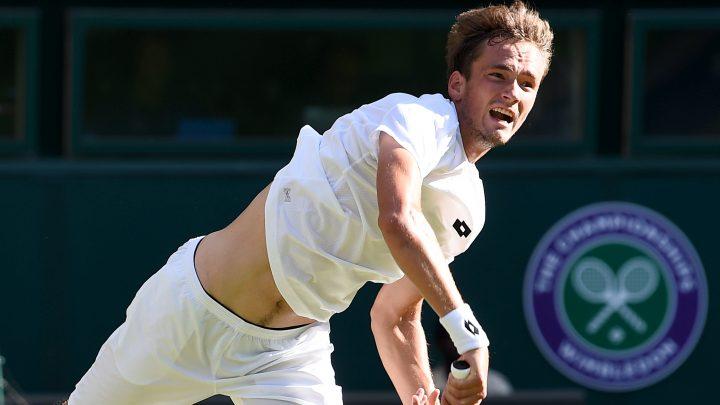 Prvo veliko iznenađenje na ovogodišnjem Wimbledonu