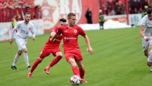FK Velež se od navijača za ovu sezonu oprostio pobjedničkom fotografijom