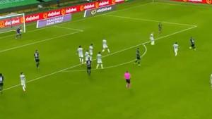 Šok u Glasgowu: Ćivićev i Kovačevićev Ferencvaroš vodi protiv Celtica