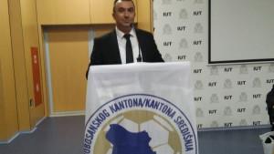 Izbori u NS SBK: Očekivana pobjeda Sarajčića za IO NS BiH, Frljić novi predsjednik Saveza
