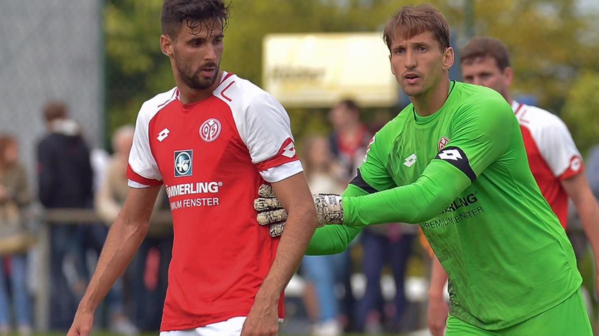 Mainz objavio: Neočekivan transfer Kenana Kodre!
