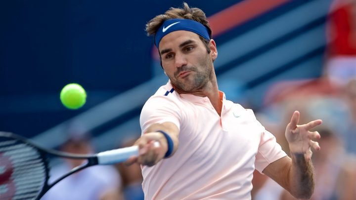 Federer nezaustavljiv: Preko Haasea do finala Montreala