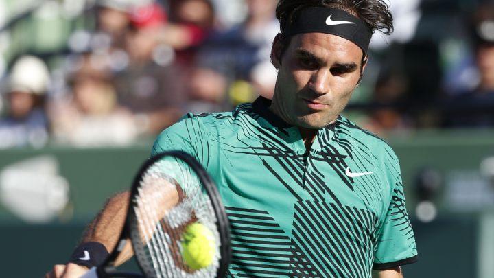 Federer propušta Roland Garros