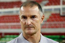 Marković: Uživao sam radeći u Karsiyaki