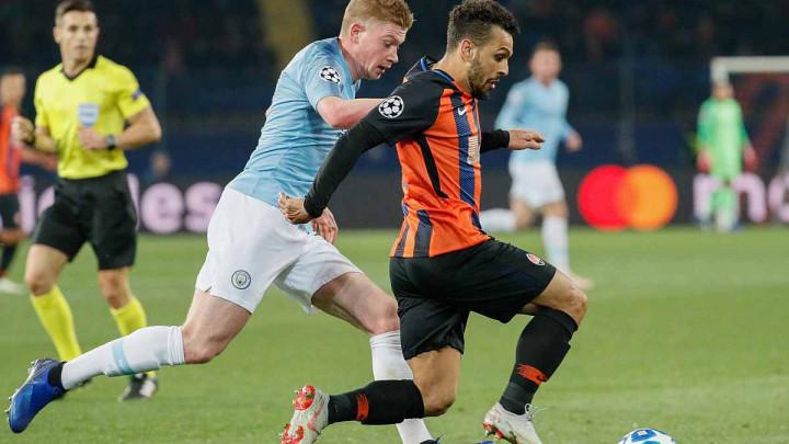Aguero i De Bruyne se vraćaju za duel s Evertonom