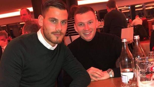 """Bosanac manje u Dynamo Dresdenu: """"Bilo je komplikovano da ostanem"""""""