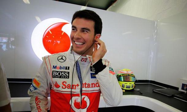 Perez i Hulkenberg novi vozači Force Indije