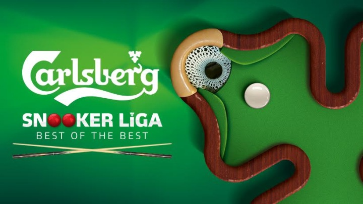 Počinje nova sezona Carslberg Snooker lige BiH