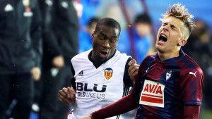 Torres donio pobjedu Atleticu, Eibar iznenadio Šišmiše