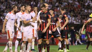FK Sloboda potvrdila još jedan odlazak s Tušnja