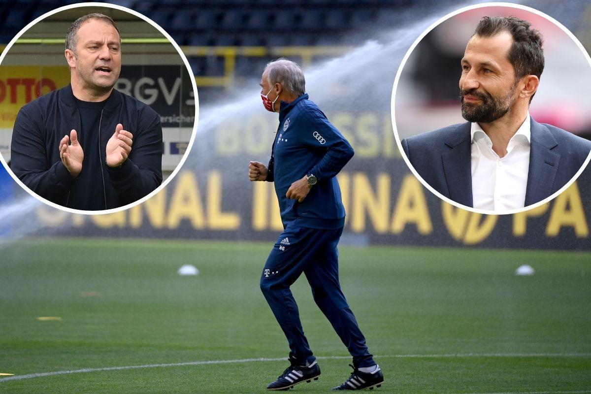 Iz Bayerna odlazi još jedna legenda, posljedica je to sukoba Flicka i Salihamidžića!