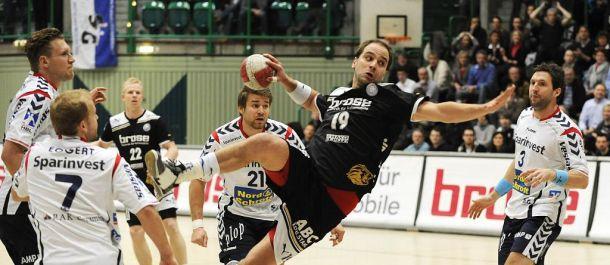 Flensburg, Celje i Aragon u polufinalu KPK