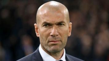 Zidane: Nismo u krizi, sezona je duga