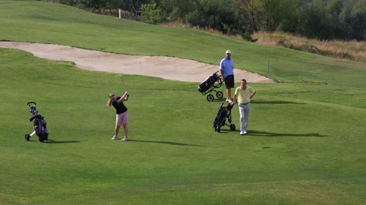 U Sarajevu počinje tradicionalni ProAm golf turnir