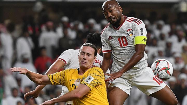 Emirati šokirali Australiju, poznati svi polufinalisti Azijskog Kupa