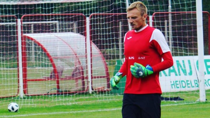 Bukvić: Iako mi ističe ugovor, fokusiran sam i dalje na Mladost