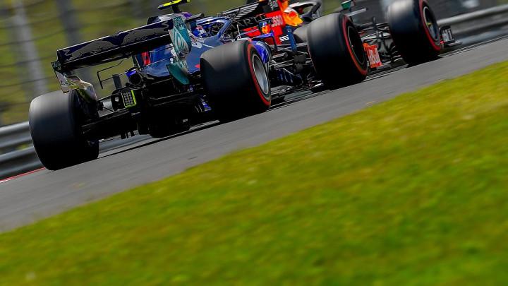 Sjajne kvalifikacije na Hungaroringu, Verstappen stigao do prve pol pozicije u karijeri
