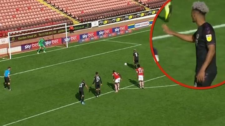 U fudbalu smo vidjeli sve, ali ne i ovaj način izvođenja penala